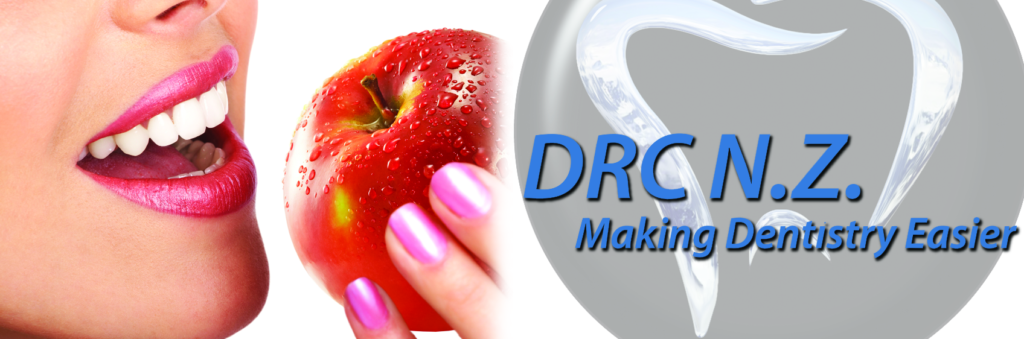 Home - DRCNZ - Dental and Orthodontic Supplier - 0800 372 972