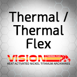 THERMAL PLUS ARCHWIRES