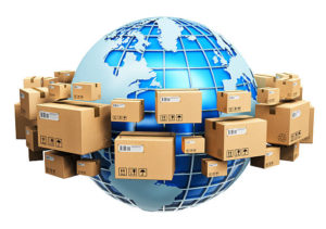 Accounts Shipping Billing